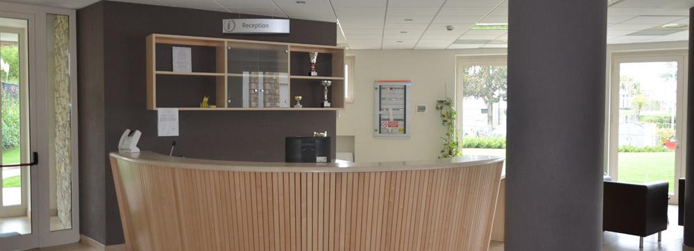 la struttura fornisce orari di apertura a tutti i visitatori