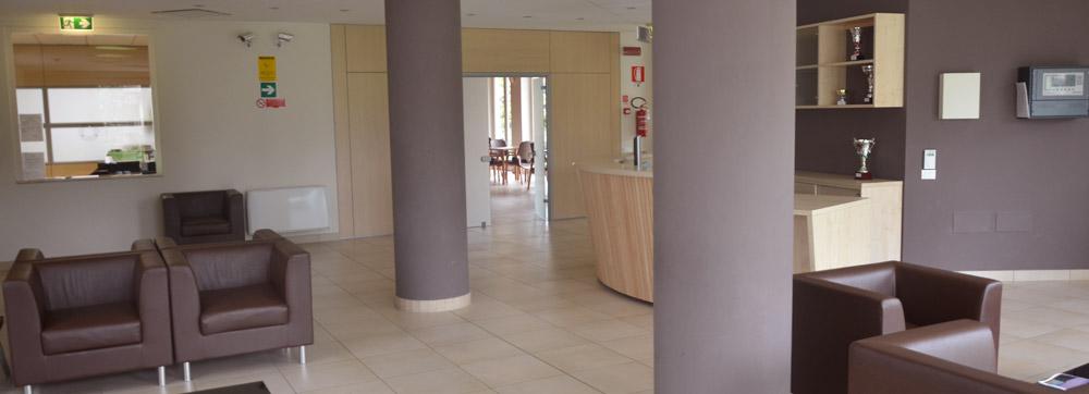 La casa di riposo Soggiorno Sereno di Odolo fornisce orari per visitatori