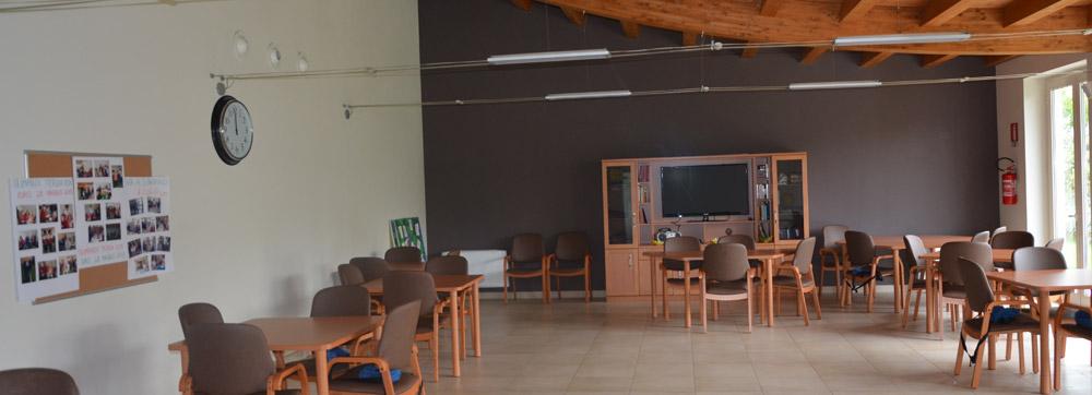 Soggiorno Sereno offre servizi generali che sono disponibili a tutti i clienti della casa